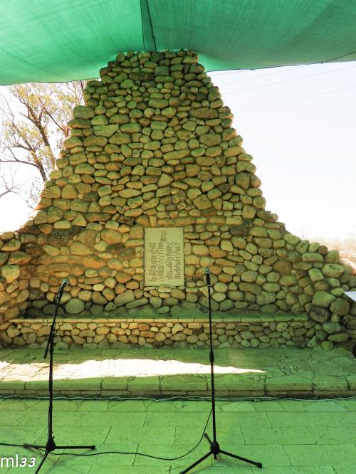 יום הזיכרון בביר עסלוג' וברביבים 2019 Mך33