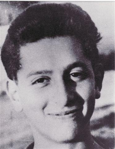 ראובן (רנטו) וולטרה