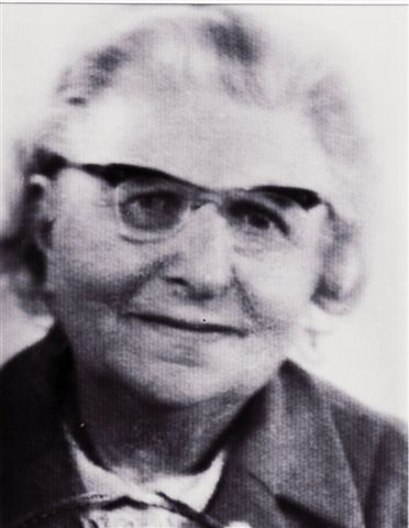 ברטה פיין